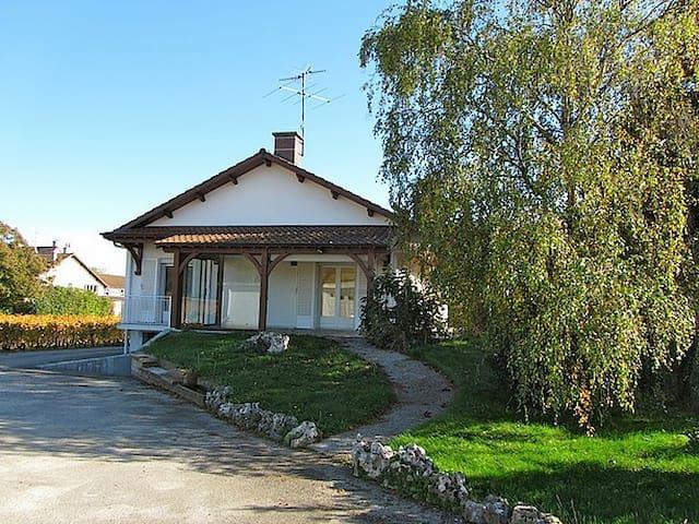 Belle maison à Gevrey-Chambertin - Gevrey-Chambertin - Rumah
