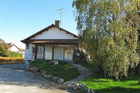 Belle maison à Gevrey-Chambertin - House