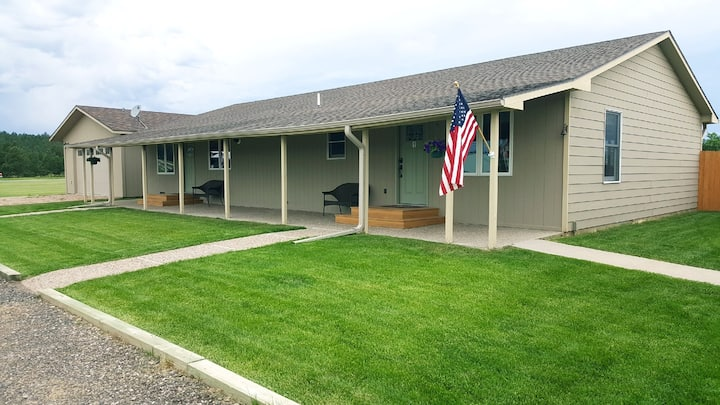 Vacation Rental Home of the Black Hills