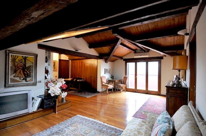 Treviso fuori mura (Venezia) - Lancenigo - Apartment