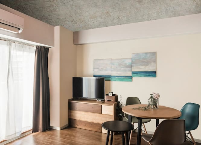 Minn Osaka-North Premium Room /New apartment/Premium