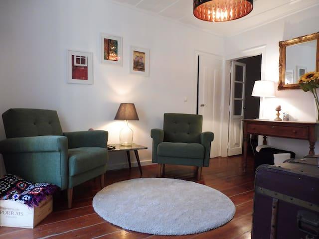 Cosy House in Santos-o-Velho, 44, 2E - Lisboa
