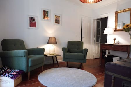 Cosy House in Santos-o-Velho, 44, 2E - Lisboa - Apartment