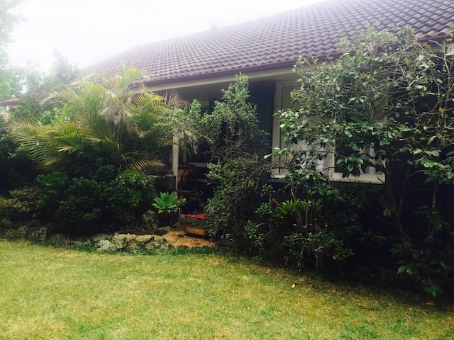 Family home Northern Beaches - Frenchs Forest