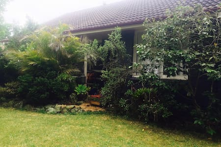 Family home Northern Beaches - Frenchs Forest - Haus