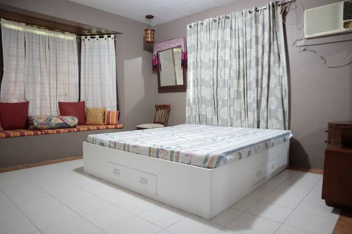 Cozy home in Mandalagan Area, Bacolod City