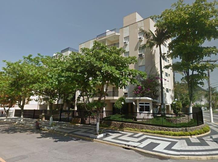 Apartamento no Guarujá - Praia da Enseada