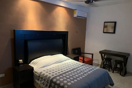 Xcumpich Apartment Wi-Fi zona norte