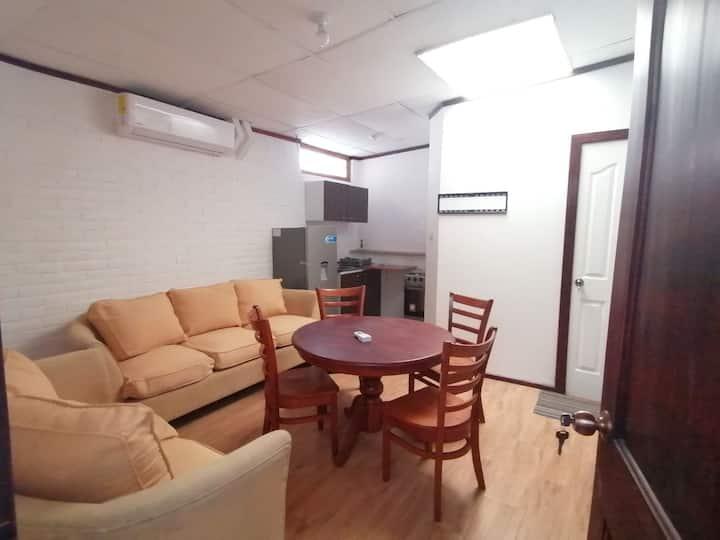 Apartamento Escalon