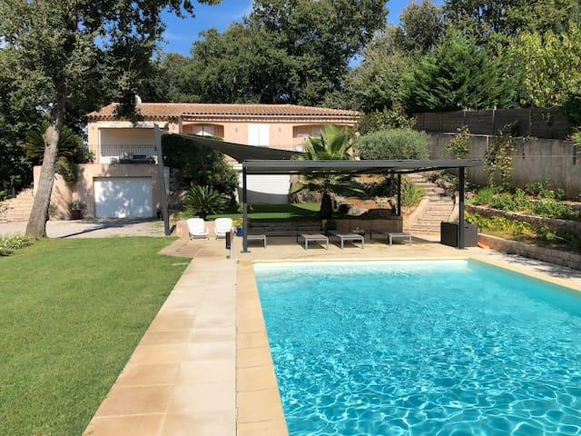 Wohnung Im Golf von Saint Tropez