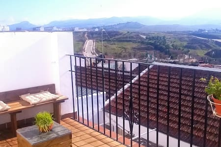 Apartment + Chill Out Terrace + Amazing Views - Ronda