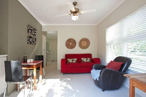 Luxurious Spacious apartment in Stellenbosch