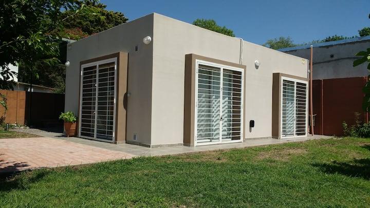 Casa en zona de quintas, en Venado Tuerto