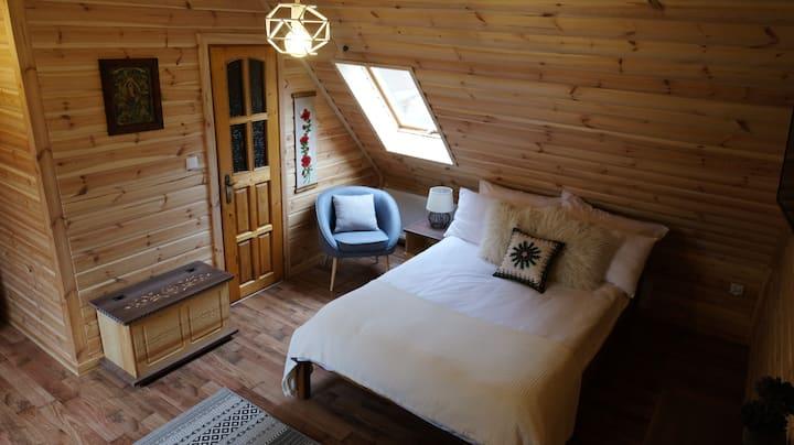 Cozy Polish Folk Home 3