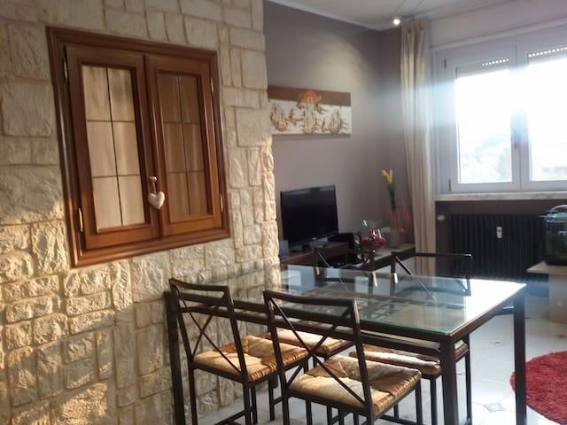 Appartamento luminoso - Grugliasco - Apartamento
