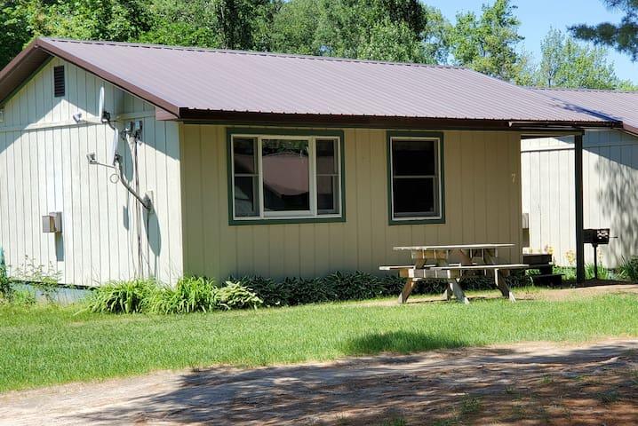 Halfway Lake Cottage #7