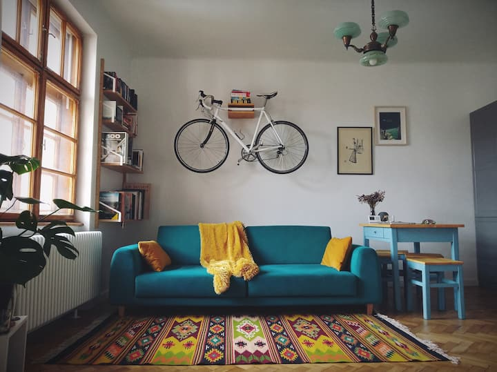 Good mornings apartment
