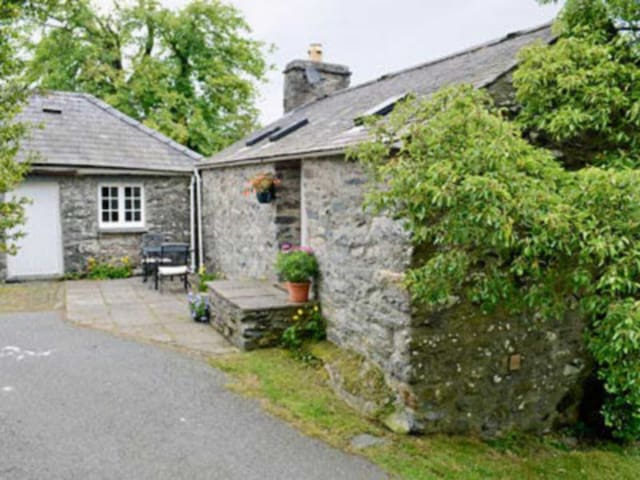Rhydlanfair Cottage (JXT)