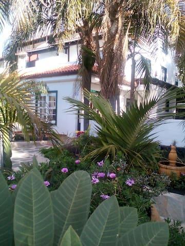 apartamentos Colon fuencaliente lp. - fuencaliente de la Palma - Apartment