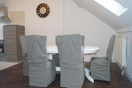F3 meublé  YUTZ Cattenom Thionville - Yutz - Pis