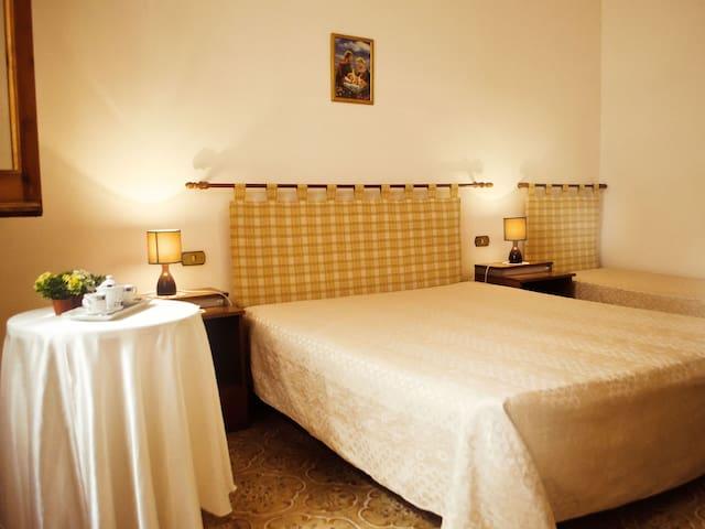 Casa Vacanze Tra i Due Monti 2 - Cortigliolo - วิลล่า