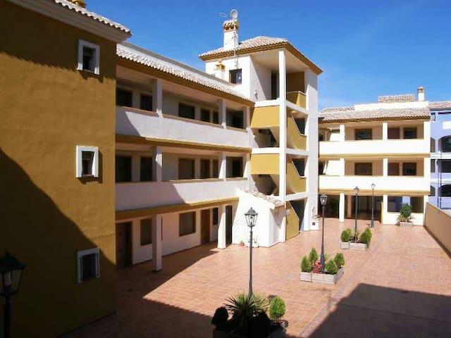 Apartment near Roda Golf and Beach. - San Javier - Appartamento