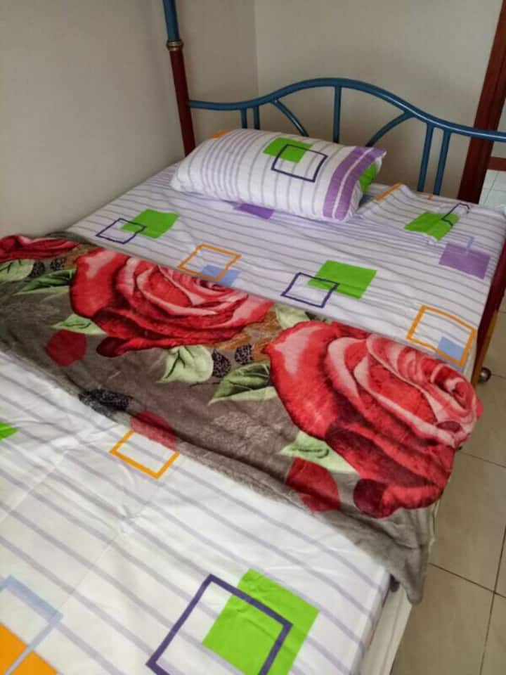 Cozy Apartment in Kemayoran area