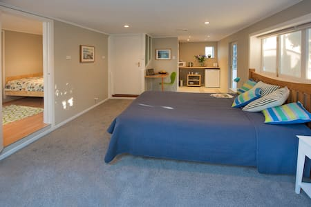 Beautiful Apartment in St Heliers near the beach