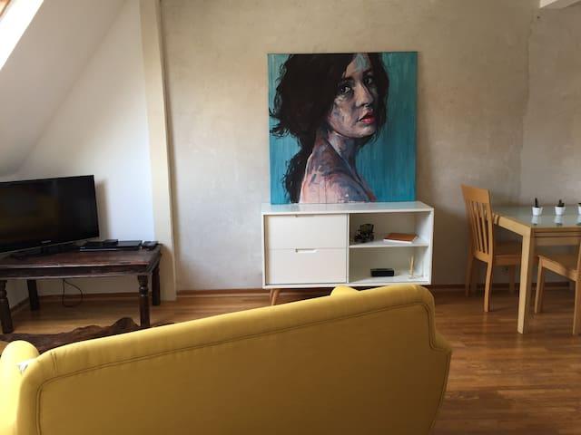Art Home Am Main