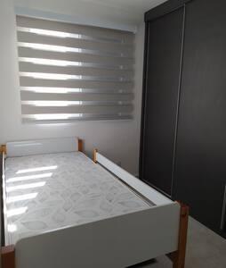 Apartamento luxo em Bauru