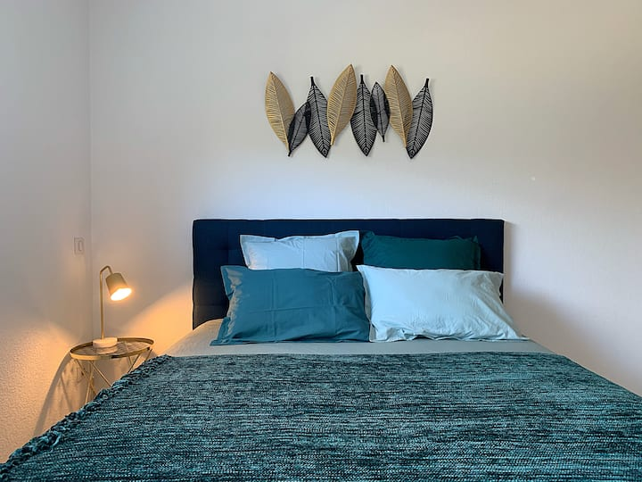 Appartement Cosy 2/4 pers à Porto-Vecchio