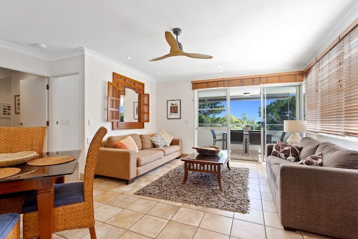 Noosa Unit - So Close To Everything