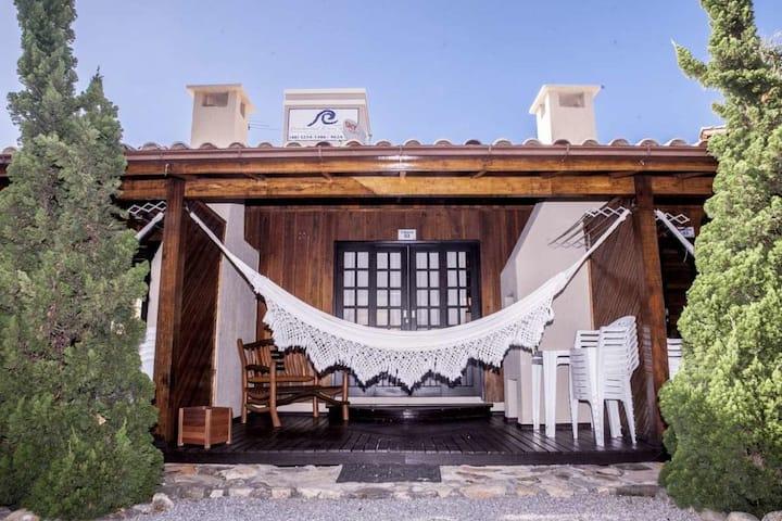 Cabana 2 - Brisas do Mar