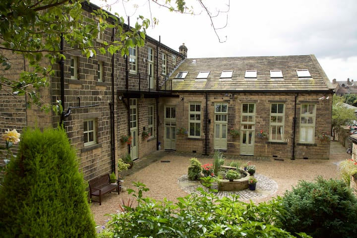 Park School Mews, Bingley, W. Yorks - Bingley - Apartment