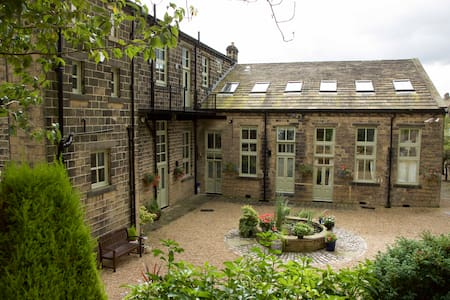 Park School Mews, Bingley, W. Yorks - Bingley - Apartemen