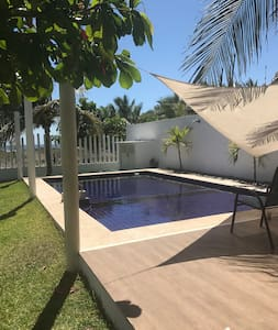 VILLA ANDRÉ: Your Private  Beach House in Cuyutlan