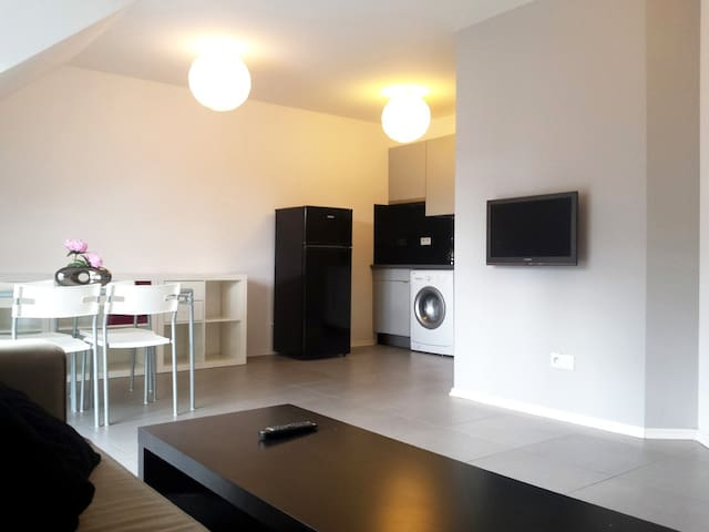Bel appartement 2 pièces - Paris centre à 20min - Ermont - Apartment