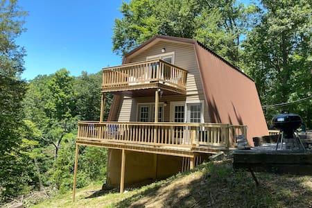 The Cumberland Lodge at Jamestown