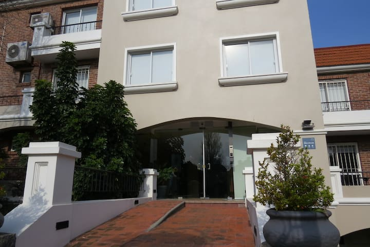 Best location in Carrasco!  One-bedroom apartment