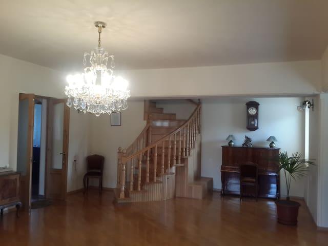 """Гостевой дом """"Марина"""" в центре г. Гори"""