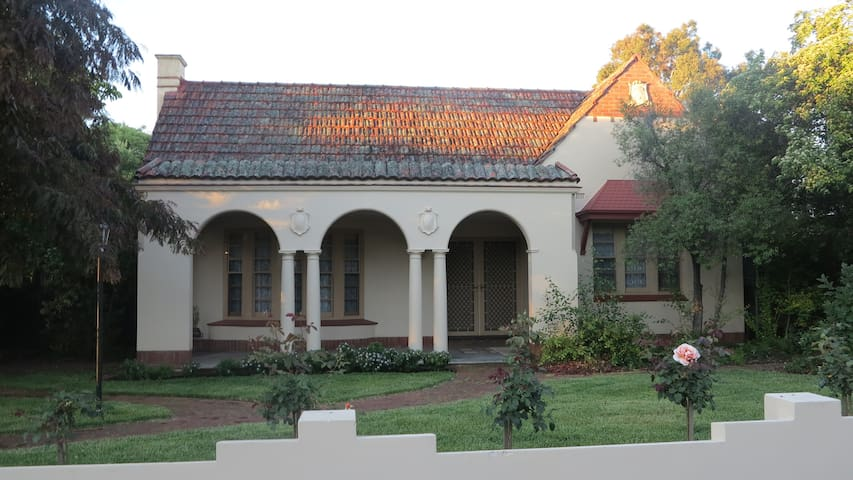 Elegance, comfort, central location - Adelaide - Bed & Breakfast