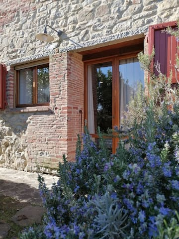b&b camera antica ,  podere Prataccio