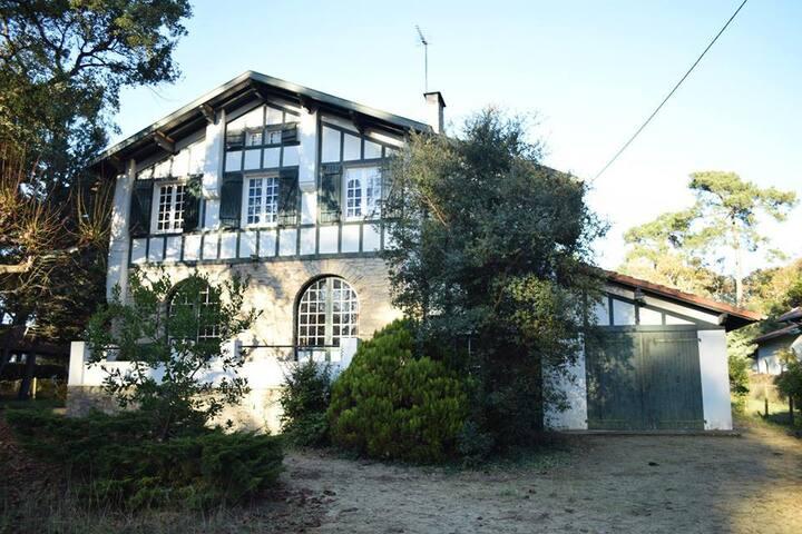 Villa de Vacances familiale idéalement située