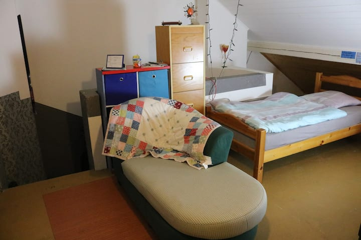 Dormitory in Luxembourg - Max