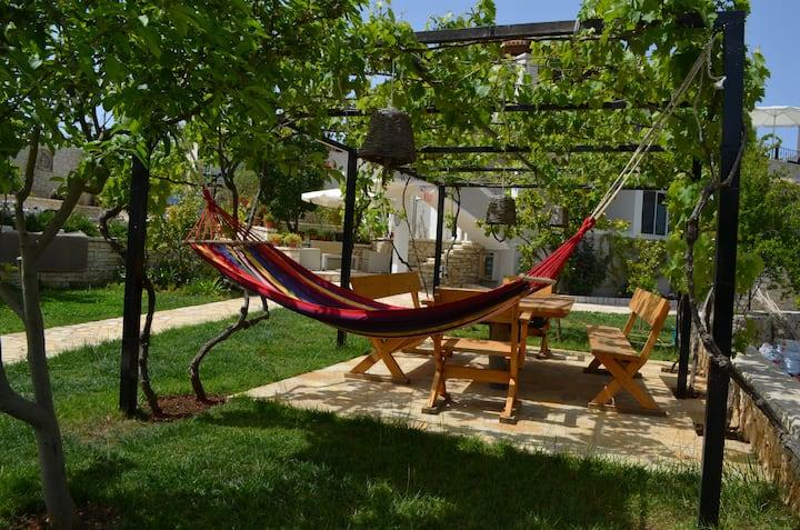 Garden Villa Apartment Ksamil - 62