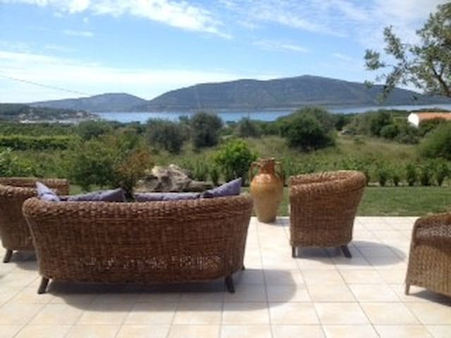 Vista mare - Maristella - Bed & Breakfast