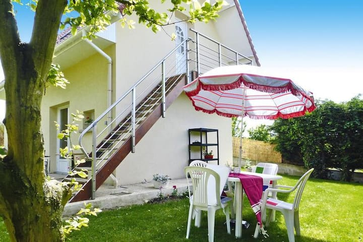 4 star holiday home in Puys-Bracquement