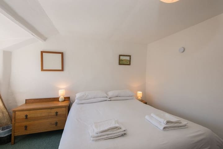 Hallagather Bed and Breakfast - double room