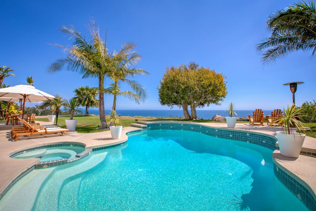 Welcome to Pacific Palisades! This oceanfront home is professionally managed and maintained by TurnKey Vacation Rentals.