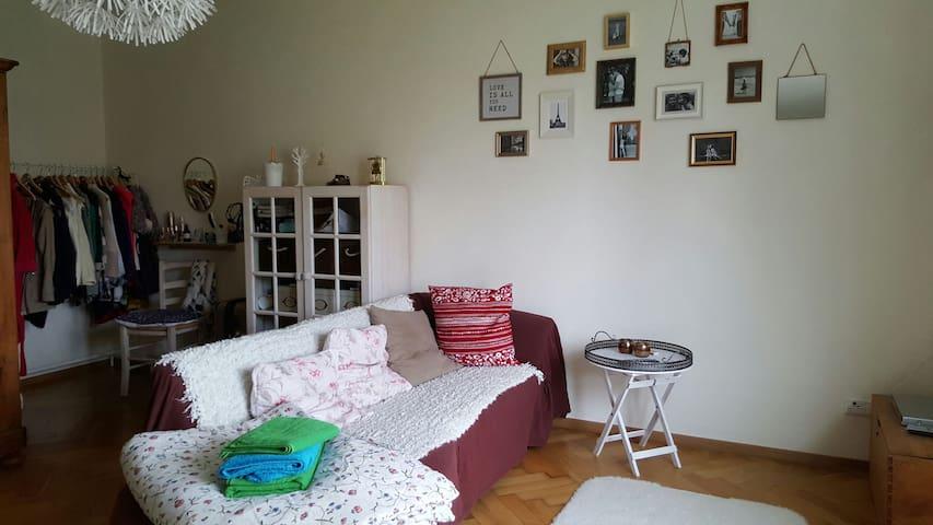 Schönes Zimmer in WG - Ostfildern - Apartament